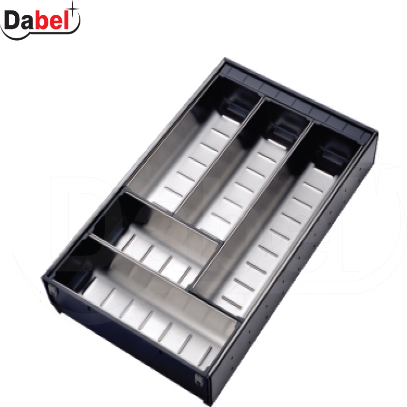 Element za kuhinju KE6 Inox   450mm, 280x422x64mm SUS304