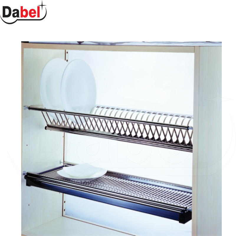 Element za kuhinju KE27 Inox   280x665x65mm